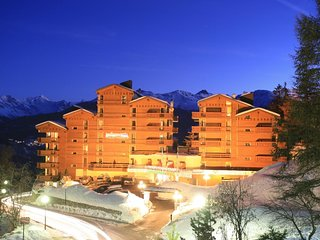2 bedroom Apartment in Crans Montana, Valais, Switzerland : ref 2284884