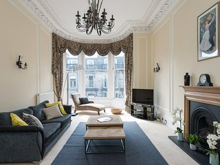 Stunning period apartment