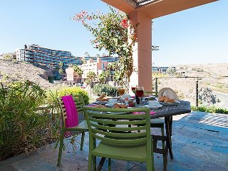 2 bedroom Villa in Maspalomas, Canary Islands, Spain : ref 5028766