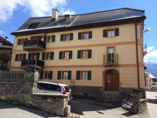 4 bedroom Apartment in Sent, Engadine, Switzerland : ref 2284659