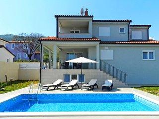3 bedroom Villa in Labin, Istria, Croatia : ref 2284452