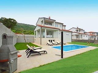 4 bedroom Villa in Labin, Istria, Croatia : ref 2283391