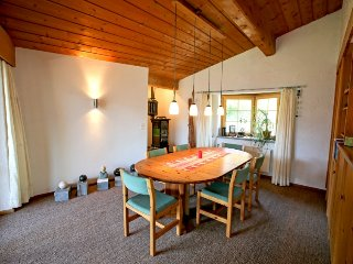 3 bedroom Apartment in Pany, Praettigau Landwassertal, Switzerland : ref 2284355