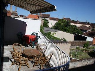 Spacieux Duplex en centre ville d'Albi