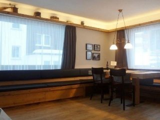 2 bedroom Apartment in Saas Fee, Valais, Switzerland : ref 2284139, Saas-Fee