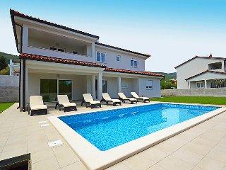 4 bedroom Villa in Labin, Istria, Croatia : ref 2284113, Ravni