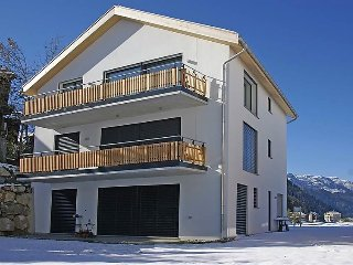 2 bedroom Apartment in Parpan, Canton Grisons, Switzerland : ref 5027332
