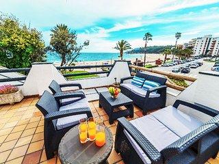 4 bedroom Villa in Lloret de Mar, Costa Brava, Spain : ref 2283973