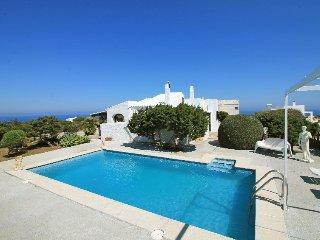 3 bedroom Villa in Cala Morell, Menorca, Menorca : ref 2283737