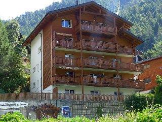 4 bedroom Apartment in Zermatt, Valais, Switzerland : ref 2283178