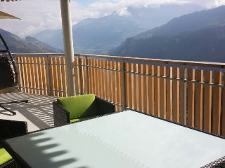 3 bedroom Apartment in Andiast, Surselva, Switzerland : ref 2283647