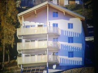 3 bedroom Apartment in Andiast, Canton Grisons, Switzerland : ref 5026462