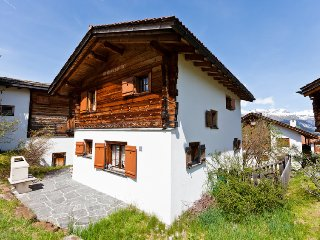 3 bedroom Apartment in Obersaxen Affeier, Surselva, Switzerland : ref 2283498