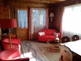 3 bedroom Apartment in Vuorz, Surselva, Switzerland : ref 2283467