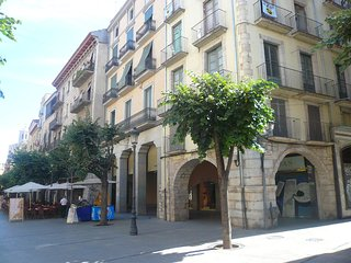 El apartamento de la Rambla