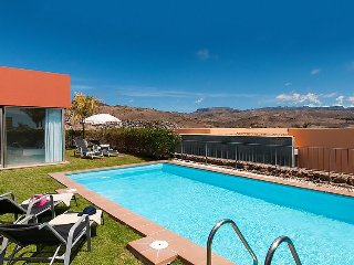 2 bedroom Villa in El Salobre, Canary Islands, Spain : ref 5697685