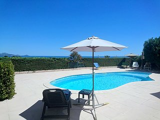 5 bedroom Villa in Les Issambres, Cote D Azur, France : ref 2283365
