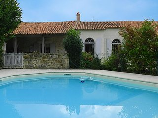 3 bedroom Villa in Saint-Laurent-de-la-Salle, Pays de la Loire, France : ref 502
