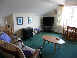 St. David's Holiday Apartments, Rhos on Sea, Apartment 8