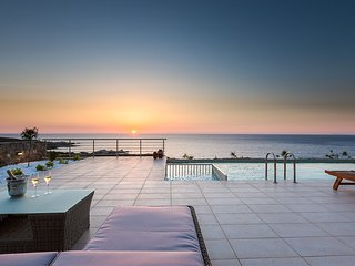 Villa Anemona / A brand-new villa with amazing sea view