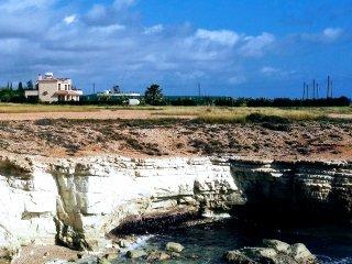 Seafront Villa at SeaCaves