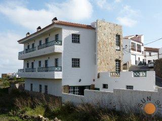 Apartamentos Suncanarias Vilaflor IFONCHE (1)