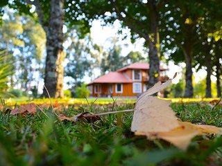 Casa Caravaggio. Casa de campo na Serra Gaucha.