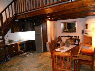 Dryopida Kythnos - Traditional 45 sq.m. house