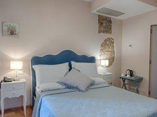 Antica Quercia Villa & Spa Zaffiro Deluxe Room