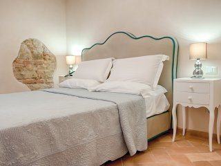 Antica Quercia Villa & Spa Opale Double Room