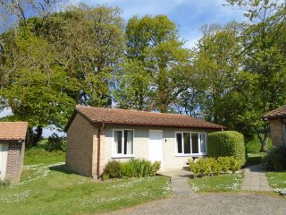 Detached Bungalow -