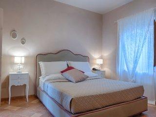 antica quercia villa & spa ametista double room, Chianciano Terme