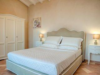 Antica Quercia Villa & Spa Pearl Room, Chianciano Terme