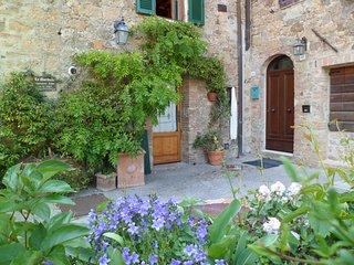 Medioeval apartment