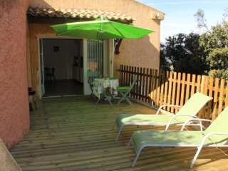 Apartment - 6 km from the beach, Barbaggio