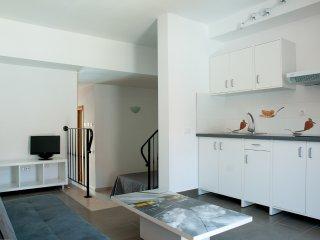 Apartamento Estudio San Agustín