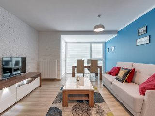 TriApart Aqua Apartament - Gdansk Old Town, Danzig