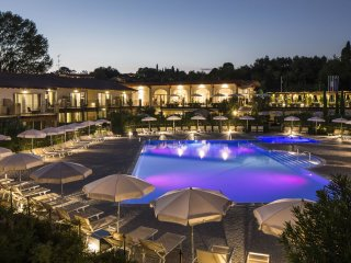 Falkensteiner Apartments Lake Garda Comfort, Moniga del Garda