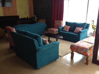 Kifaru Guest House