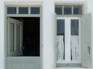 Homey House in Hora Serifos