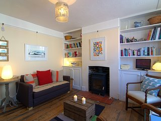 Candy Cane Cottage, Whitstable