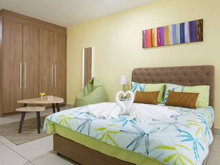 Royale Homestay Diffodil Studio at KSL City