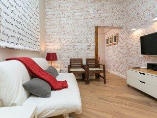 The Bohemia - Apartamento en el Centro de Madrid