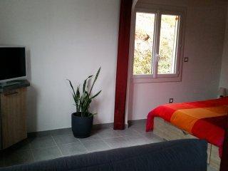 Très bel appartement dans l'arrière pays Niçois