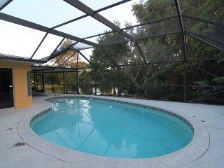 Newly renovated Pool Home | Lush Gardens near the Beach