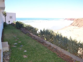 Beautiful Apartment overlooking the beach in Mirleft, Morocco