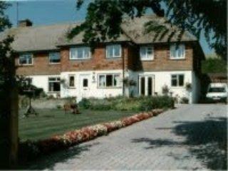 Harkaway (Pulborough, England) -  Double-bedded en suite room, casa vacanza a Petworth
