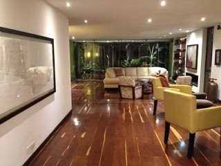 Luxury Apartment, Best Location in Bogota