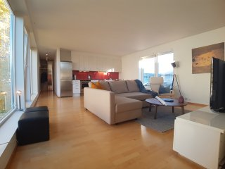 Luxury apartment in Tromso centre