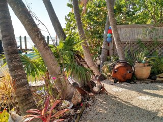 CARIBBEAN SOUL SAILING CHARTER Bayfront 2 BR cottage w/ 23 foot Sailboat or dock